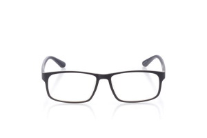 Men Full Frame Plastic  Aura: 16-01 Gray 2005618