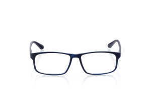 Men Full Frame Plastic  Aura: 16-01 Navy 2005617
