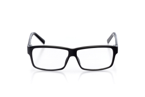 Men Full Frame Plastic  Aura: 16-05 Transparent Grey 2005630