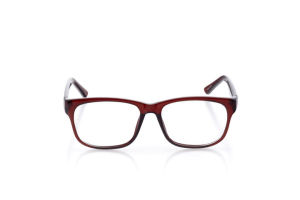 Men Full Frame Plastic  Aura: 16-32 Brown 2005854
