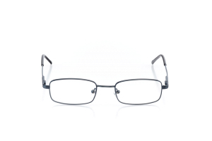 Men Full Frame Metal  Aura: 16-56 Navy 2005910