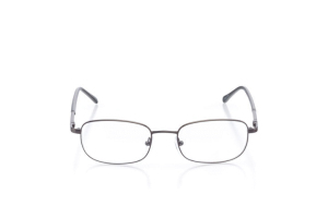Men Full Frame Metal  Aura: 16-57 Gunmetal 2005912