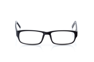 Men Full Frame Plastic  Aura: 16-63 Black 2006565
