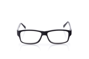 Men Full Frame Plastic  Aura: 16-67 Black 2006244