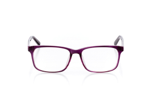 Women Full Frame Plastic  Aura: 16-04 Faded Purple 2005562