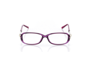 Women Full Frame Plastic  Aura: 16-110 Purple 2006563