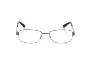 Women Full Frame Metal  Aura: 16-14 Dark Purple 2005592