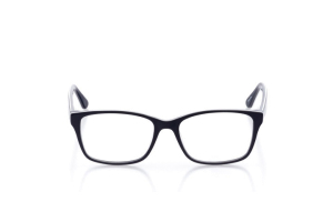 Women Full Frame Plastic  Aura: 16-20 Navy & white 2005607