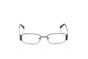Women Full Frame Metal  Aura: 16-25 Brown 2005921