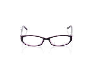 Women Full Frame Plastic  Aura: 16-30 Purple & Black 2005933