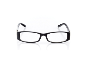 Women Full Frame Plastic  Aura: 16-31 White Black 2005935