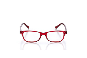 Women Full Frame Plastic  Aura: 16-55 Red 2005991