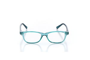 Women Full Frame Plastic  Aura: 16-55 Teal 2005990