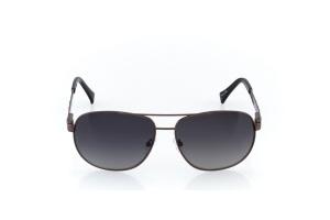 Men Full Frame Metal  CARTER: 15-28 Dark Gunmetal & Matte Gunmetal 2002229