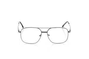 Men Full Frame Metal  Centennial: 16-38 Gunmetal 2006256