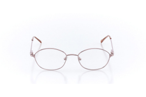 Women Full Frame Metal  Claire: 16-52 Shiny Pink 2006383
