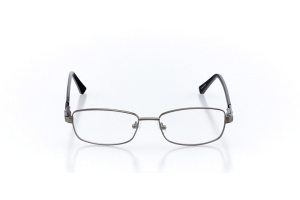 Women Full Frame Metal  Claire: 16-65 Silver & Black 2007553