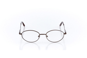 Women Full Frame Metal  Claire: 16-70 Brown 2007563