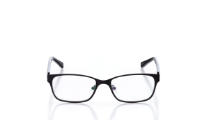 Women Full Frame Metal  DNL: W01 Black 2008153