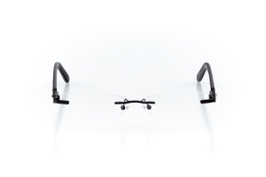 Men Rimless Technology  Elite: 16-120 Black & Pearl Black 2007643