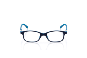 Men Full Frame Plastic  Genz: 16-06 Blue 2006753