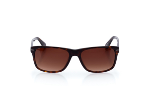 Men Full Frame Plastic  Impression: 15-43 Tortoiseshell 2003133