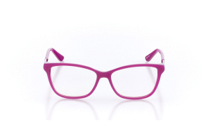 Women Full Frame Plastic  Impression: 16-30 Dark Magenta 2005175