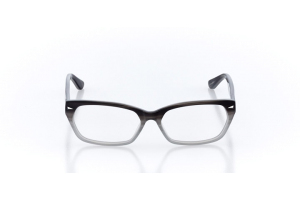 Men Full Frame Plastic  Leo: 16-28 Gray Fade 2006459