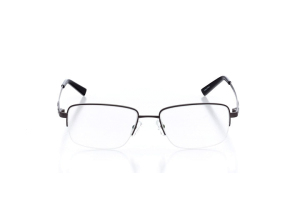 Women Semi Rimless Technology  Maxim: 16-02 Gunmetal 2006464