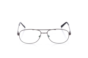 Men Full Frame Metal  Maxim: 16-03 Gunmetal 2006466