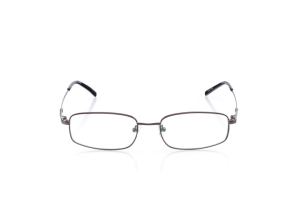 Men Full Frame Metal  Maxim: 16-13 Gunmetal 2006506