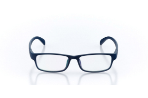 Men Full Frame Plastic  Maxim: 16-48 Matte Navy 2007368