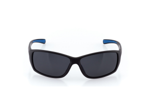 Men Full Frame Plastic  MAXIM: 16-79 Matte Black & Navy & Cerulean Blue w/ Black Tint 2008200