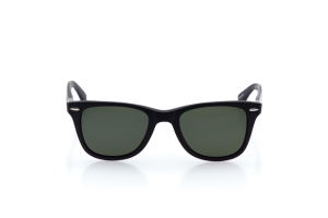 Women Full Frame Plastic  Swiss: 05 Matte Black 2003616