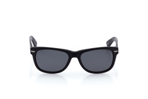 Women Full Frame Plastic  Swiss: 07 Matte Black 2003623