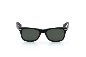 Women Full Frame Plastic  Swiss: 08 Matte Black 2003628