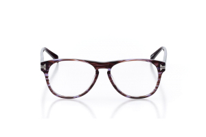 Men Full Frame Plastic  T2: 17-01 Brown 2011323