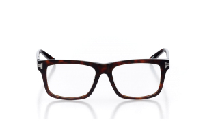 Men Full Frame Plastic  T2: 17-02 Brown 2011328