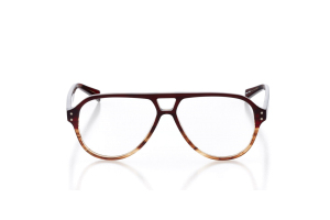 Men Full Frame Plastic  T2: 17-06 Brown 2011338