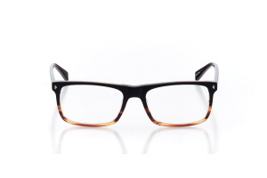 Men Full Frame Plastic  T2: 17-08 Brown 2011344