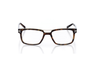 Men Full Frame Plastic  T2: 17-12 Brown 2011355