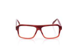 Men Full Frame Plastic  VC: M06 Red Marble 2003852