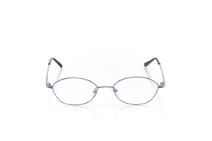 Women Full Frame Metal  VC: W03 Purple 2003826