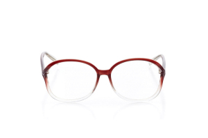Women Full Frame Plastic  VC: W07 Red Fade 2003834