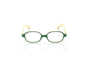 Men Full Frame Plastic  VC: Y05 Green & Yellow 2003871