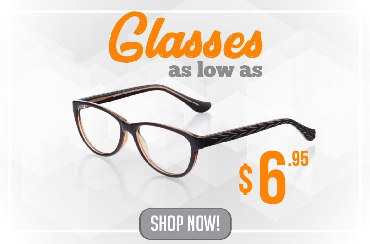 Prescription Glasses Online | Affordable Eyeglass Frames | FrameGenie